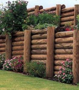 Log Retainer