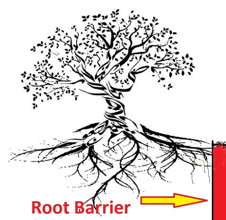 Root stop spread